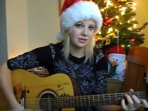 Lonely This Christmas - Cover