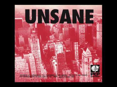 Unsane - Breathththing Out