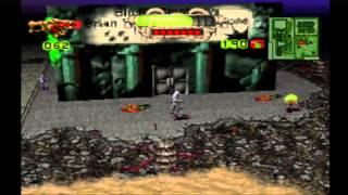 Gaming with GEL - Steel Harbinger (Part 2)
