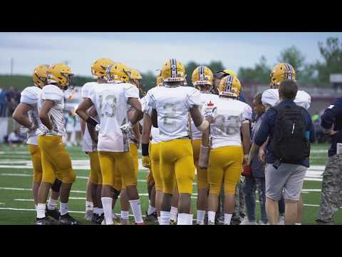 Franklin County High School Hype Video 2019