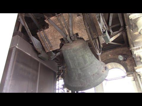 Campane della Basilica di San Marco di VENEZIA (01) v.310