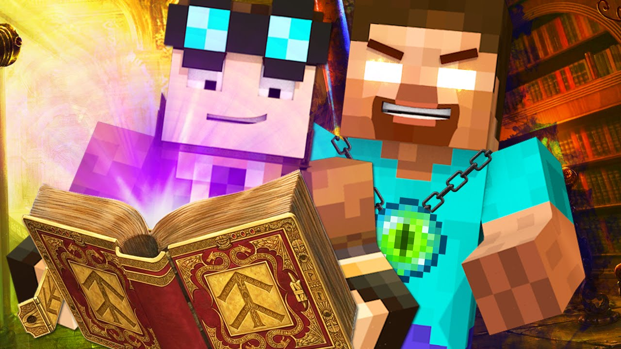 Herobrine (Minecraft): The Story You Never Knew - YouTube