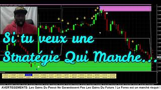 MEILLEURE HEURE POUR TRADER FOREX TRADING FORMATION 💰