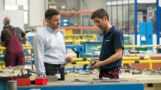KIRCHHOFF Automotive Werkzeugbau