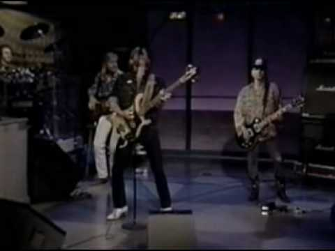 Motorhead - Let It Rock (Chuck Berry)