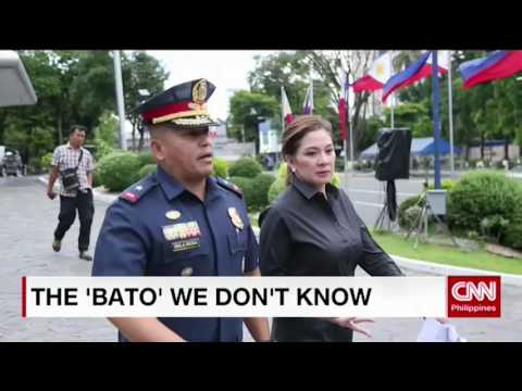 The 'Bato' we don't know