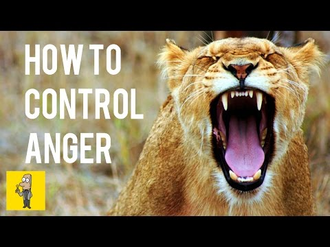 How To Control Anger | Facebook Statuses & Seneca The Philosopher
