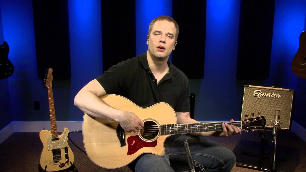 How To Essential Bluegrass Strumming Pattern With Nate Savage