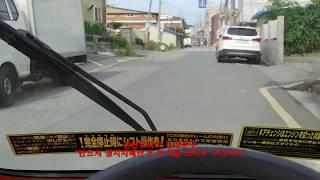 Driving Mitsuoka MC-1 2편 주행영상