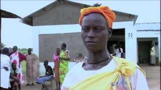 WorldLeadersTV: SOUTH SUDAN: FLOODS, TORRENTIAL RAINS, MALARIA (UNMISS)