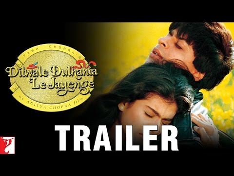 Download Dilwale Dulhania Le Jayenge - Trailer