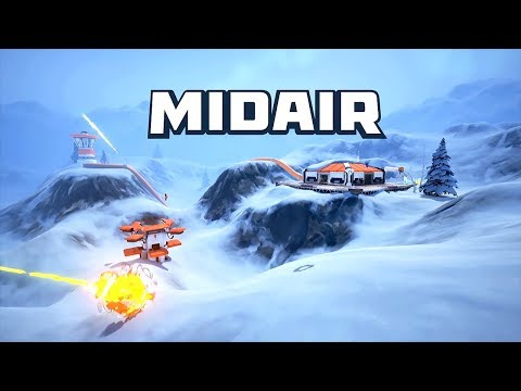 Midair Gameplay