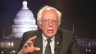 Bernie Sanders Responds to President Trump