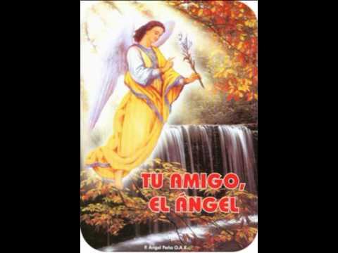 Tu amigo, el angel   Angel Pena Benito O A R