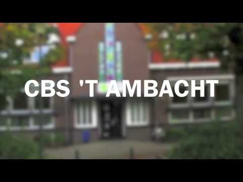 Lipdub CBS 't Ambacht: Klaar voor de START!