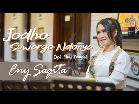 Eny Sagita - Jodho Suwargo Ndonya [Versi SAGITA] [OFFICIAL] [HD]