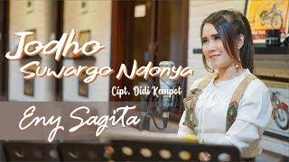 Eny Sagita - Jodho Suwargo Ndonya (Sagita Version) [OFFICIAL]