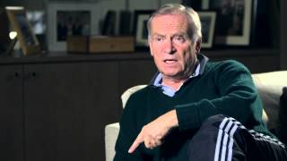 Jeffrey Archer…in his own words: Hear Jeffrey discuss his writing career