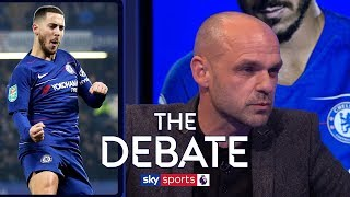 Who is the Premier League player of the season? | Stuart Pearce & Danny Murphy | The Debate
