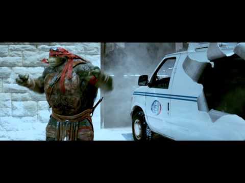 Teenage Mutant Ninja Turtles Exclusive Featurette  Regal Cinemas
