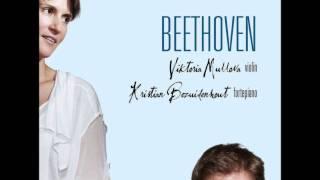 Beethoven Violin Sonata No.9 in A Op.47 - I. Adagio sostenuto - Presto - Adagio [Viktoria Mullova]