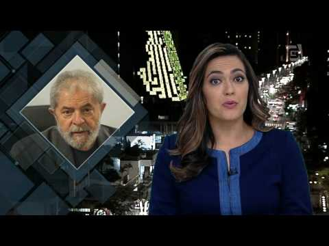Delatores falam sobre favores ao ex-presidente Lula