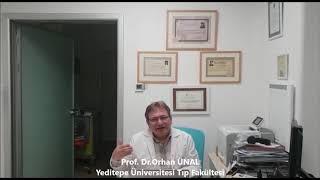 Endometriozis ve Kanser İlişkisi - Prof. Dr. Orhan Ünal