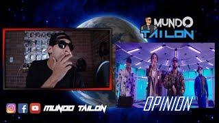 [Opinion] Asesina Remix - Brytiago / Darell / Daddy Yankee / Ozuna / Anuel AA