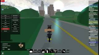 Ysa and Roblox Part 13: I Don't know where this one's located...