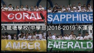 Publication Date: 2018-10-25 | Video Title: 九龍塘學校(中學部):1819 水運會訪問片段