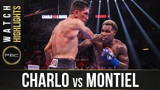 Download Mp3 Charlo vs Montiel HIGHLIGHTS June 19 2021 PBC on SHOWTIME