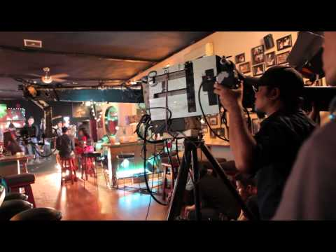 Nidji | Rahasia Hati (Behind The Scene)
