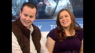 EXCLUSIVE] Josh & Anna Duggar Reveal: We Are Returning to 'Counting On' This Year, See A Detail...!