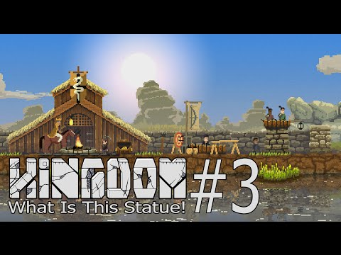 Kingdom ~ What Is This Statue? #3