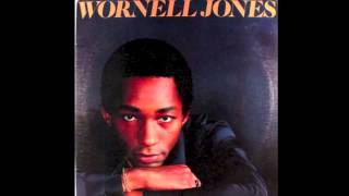 Wornell Jones -  You Are My Happiness