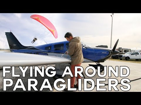 The cheapest way to fly as a pilot at Wings Over Winter