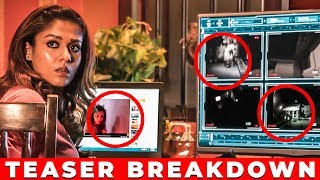 Airaa Official Teaser BREAKDOWN