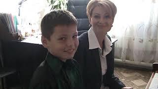 Игорь Котяш. Выступления 2009-2010 ФИЛЬМ