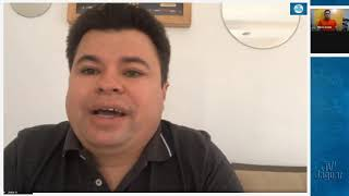 Exclusiva TV Jaguar   Prefeito Juju anuncia detalhes sobre o pagamento do precatório do FUNDEF em Ja