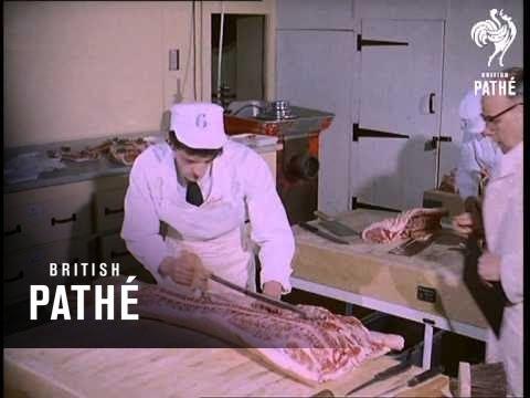 Apprentice Butchers (1960)