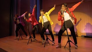 【LovRAVE】First Single『Love Line / 浪花ナデシコ』収録「Love Line」MV FULL ver.