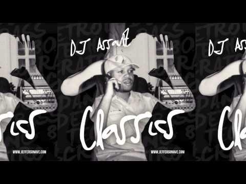 DJ Assault - Bangin' The Beat (Bangapella)