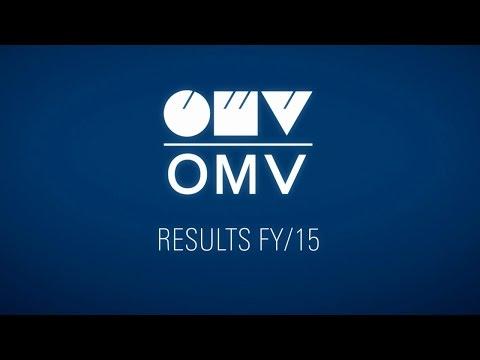 OMV Results: January – December 2015