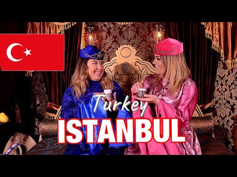 2017 Istanbul trip