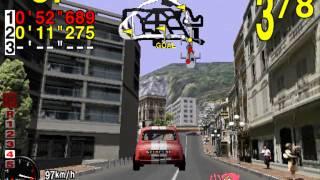 GTI Club Rally Cote D