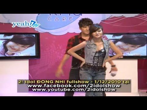 Nghi Ngờ - Đông Nhi ft. Ngô Kiến Huy (2! Idol Đông Nhi)