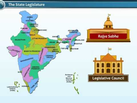 India The State Government
