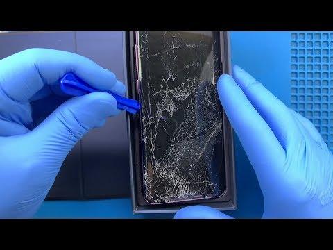 Samsung Galaxy S9+ Ekran Değişimi 🇹🇷 | SM-G965