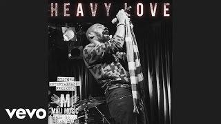Mali Music - Heavy Love (Audio)