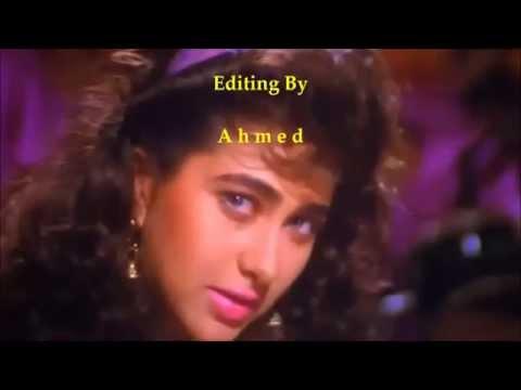 Dekho Dekho Tum Ho Gaya (((Jhankar))) HD,Nishchaiy (1992), Jhankar song frm SAADAT